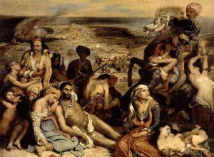 Σαν σήμερα 30 Μαρτίου – η σφαγή των κατοίκων της Χίου
