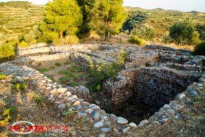 Στην αφάνεια και την παραμέληση οι Αρχαιολογικοί χώροι της Σπάρτης