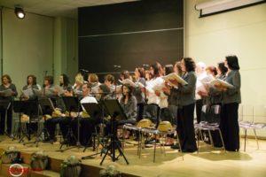 Με επιτυχία η εκδήλωση Αντιπροσοπευτικά παραδοσιακά τραγούδια της Ελλάδας (βίντεο)
