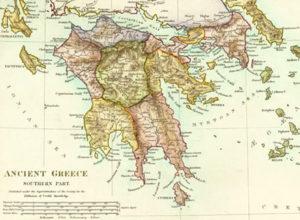 Σαν σήμερα 10 Μαρτίου : η Ελλάδα αποκτά αυτονομία από την Οθωμανική Αυτοκρατορία