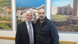 ο Γιάννης Φραγγέας υποψήφιος Περιφερειακό Σύμβουλος Μεσσηνίας