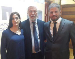 4 νέες υποψηφιότητες στην Κορινθία με το συνδυασμό της Νέας Πελοποννήσου