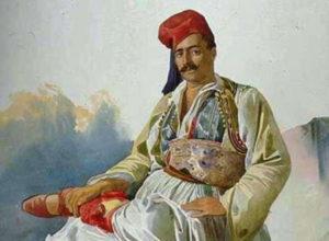 Σαν σήμερα 24 Μαρτίου : οι αρβανίτες ξεσηκώνονται κατά των Τούρκων