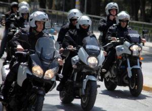 Έλεγχοι σε 1 ημέρα σε 961 άτομα , σε εκτεταμένη επιχείρηση της Αστυνομίας στην Πελοπόννησο