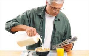 Τροφές που κάνουν καλό στην μνήμη των ανδρών