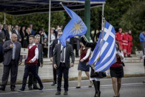 Δρακόντεια μέτρα ασφαλείας για την παρέλαση της 25ης Μαρτίου σε Αθήνα-Θεσσαλονίκη