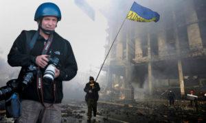 «Έφυγε» από τη ζωή ο φωτορεπόρτερ Γιάννης Μπεχράκης