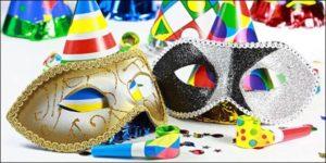 Όλοι μαζί γιορτάζουμε… Πρόγραμμα αποκριάτικων εκδηλώσεων Δ. Σπάρτης