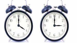 Πότε αλλάζει η ώρα & πότε καταργείται οριστικά