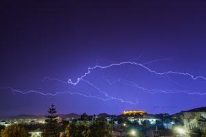 Οι δημοφιλέστερες φωτογραφίες του Meteo.gr