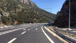 330εκ. ευρώ για το οδικό δίκτυο Πελοποννήσου