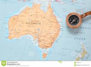 Σαν σήμερα 19 Απριλίου: ο Τζέιμς Κουκ αντικρίζει για πρώτη φορά την Αυστραλία