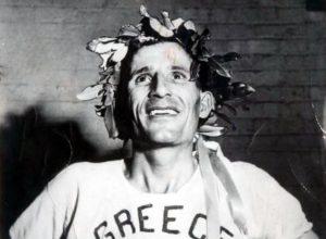 Σαν σήμερα 20 Απριλίου: ο Κύπριος δρομέας Στέλιος Κυριακίδης κερδίζει τον 50ο Μαραθώνιο της Βοστώνης καταγράφοντας χρόνο ρεκόρ