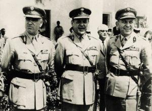 Σαν σήμερα 21 Απριλίου: ο συνταγματάρχης Γεώργιος Παπαδόπουλος ηγείται πραξικοπήματος εγκαθιδρύοντας στρατιωτικό καθεστώς