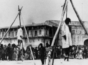 Σαν σήμερα 24 Απριλίου: αρχίζει η Γενοκτονία των Αρμενίων