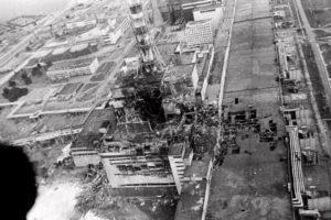Σαν σήμερα 26 Απριλίου: παρουσιάζεται πρόβλημα σε αντιδραστήρα του πυρηνικού σταθμού παραγωγής ενέργειας Τσερνόμπιλ