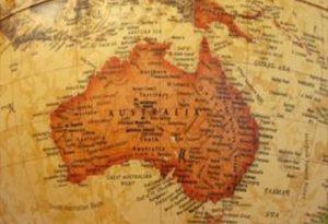 Σαν σήμερα 9 Απριλίου:  ο πρώτος Έλληνας καταφτάνει στην Αυστραλία