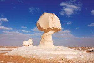 Ασβεστολιθικά πετρώματα που μοιάζουν με σύννεφα ατομικής βόμβας