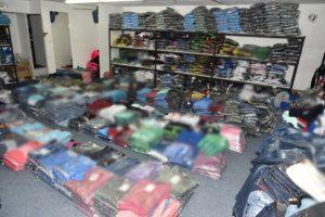 Συνελήφθησαν 2 άτομα για απομιμητικά προϊόντα μέσω διαδικτύου