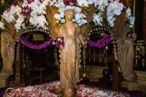 Απαγορεύεται ρητά να μεταδίδεται η Θεία Λειτουργία από τα μεγάφωνα