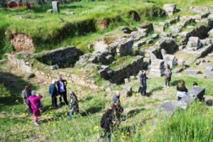 Το φθινόπωρο οι εργασίες αποκατάστασης Αρχαίου Θεάτρου Σπάρτης