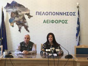 Κωνσταντίνα Νικολάκου «Σε πανικό ο κ. Νίκας επιστρατεύει τη λάσπη»