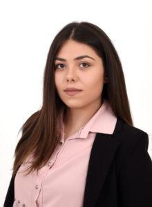 Υπ. Περιφερειακή Σύμβουλος Λακωνίας η Στ. Κωνσταντινοπούλου