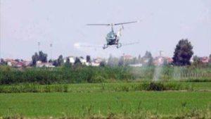 Ψεκασμοί της Περιφέρειας Πελοποννήσου για την αντιμετώπιση των κουνουπιών