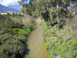 ΔΗΜΟΣ ΣΠΑΡΤΗΣ Φυσικό Περιβάλλον – Προτάσεις του Β. Μητράκου