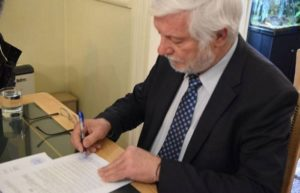 Παράταση επενδυτικών σχεδίων ζήτησε ο Περιφερειάρχης Πελοποννήσου