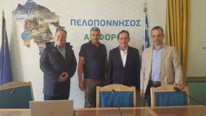 Πρότυπη αειφόρα Περιφέρεια πιστοποιείται η Πελοπόννησος