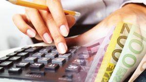 Οι λεπτομέρειες των 120 δόσεων  προς τα ασφαλιστικά Ταμεία