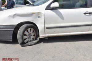 49 τροχαία ατυχήματα με παθόντες στην Πελοπόννησο των Μάιο 2019