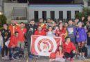 Με μεγάλη επιτυχία το 1ο Spartan Run night 2019