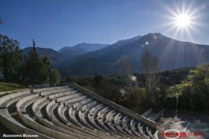 32ο Πολιτιστικό Καλοκαίρι στο Σαϊνοπούλειο αμφιθέατρο Σπάρτης – Αναλυτικά όλο το Πρόγραμμα
