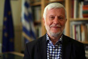 Π.Τατούλης «Καλώ τους πολίτες της Πελοποννήσου να κωφεύσουν στους λαϊκιστές και τις ακραίες απόψεις που εκφράζουν»