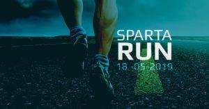 """1ο """"Sparta Night Run"""" 2019"""