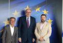 Συνάντηση στης Βρυξέλλες για την στήριξη της ελληνικής ελαιοπαραγωγής
