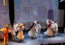Σαϊνοπούλειο αμφιθέατρο «Το Βαλς των παραμυθιών»