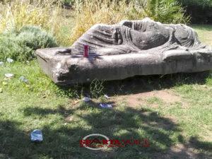 Ανακοίνωση για την καθαριότητα του Δήμου Σπάρτης