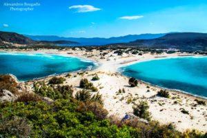 Ελαφόνησος – Σίμος η ομορφότερη παραλία στην Μεσόγειο που θυμίζει Καραιβική