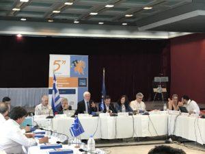 Π.Τατούλης «Εδραιώσαμε νέα ποιοτικά δεδομένα αξιοποίησης του ΕΣΠΑ στην Πελοπόννησο και τη χώρα»