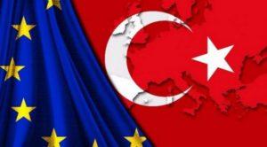 Kατά της Τουρκίας οι 28 της Ε.Ε.