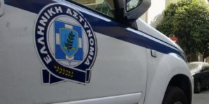 Σύλληψη 44χρονου στην Κορινθία μετά από καταδίωξη με πυρά