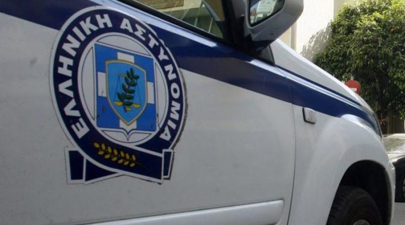 Σύλληψη 58χρονου για ανθρωποκτονία στην Σπάρτη