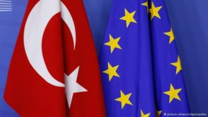 Αδιάλλακτη στάση τηρεί η Άγκυρα παρά τις κυρώσεις της Ε.Ε.