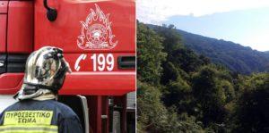 Προσοχή πολύ Υψηλός Κίνδυνος Πυρκαγιάς κατ. 4 για την Δευτέρα 29-7-2019