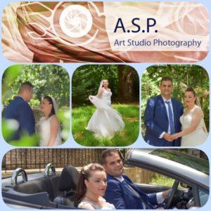 Γιατί να επιλέξεις έναν επαγγελματία φωτογράφο γάμου;