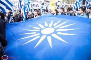 """Ζόραν Ζάεφ """"Είμαστε Μακεδόνες. Τελεία και παύλα"""" η απάντηση του στο Βούλγαρο πρωθυπουργό"""