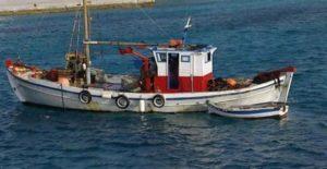 Ανακοίνωση προς τα αλιευτικά σκάφη από την Π.Ε Λακωνίας